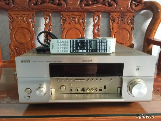Chuyên bán :receiver-xem phim- denon -yamaha - pioneer-cdp- dvd-loa-sub:gía tốt - 31