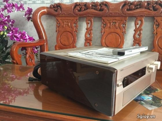 Chuyên bán :receiver-xem phim- denon -yamaha - pioneer-cdp- dvd-loa-sub:gía tốt - 34