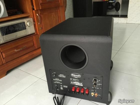 Chuyên bán :receiver-xem phim- denon -yamaha - pioneer-cdp- dvd-loa-sub:gía tốt - 46