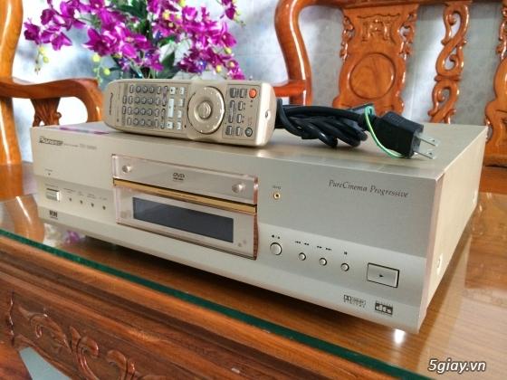Chuyên bán :receiver-xem phim- denon -yamaha - pioneer-cdp- dvd-loa-sub:gía tốt - 41