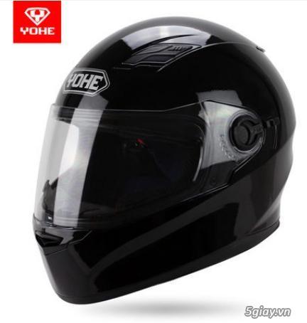 NBHThailand : Sỉ lẻ nón Fullface,Flip up,3/4,nón nữa đầu,nón xe đạp,găng tay xe máy - 21