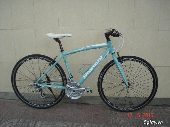 Xe đạp Nhật đã qua sử dụng giá rẻ! - 4