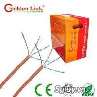 Cáp mạng golden link phân phối độc quyền tại việt nam - 2