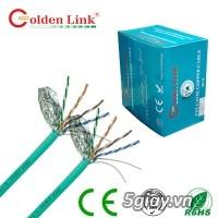 Cáp mạng golden link phân phối độc quyền tại việt nam - 7