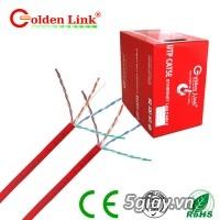 Cáp mạng golden link phân phối độc quyền tại việt nam - 1