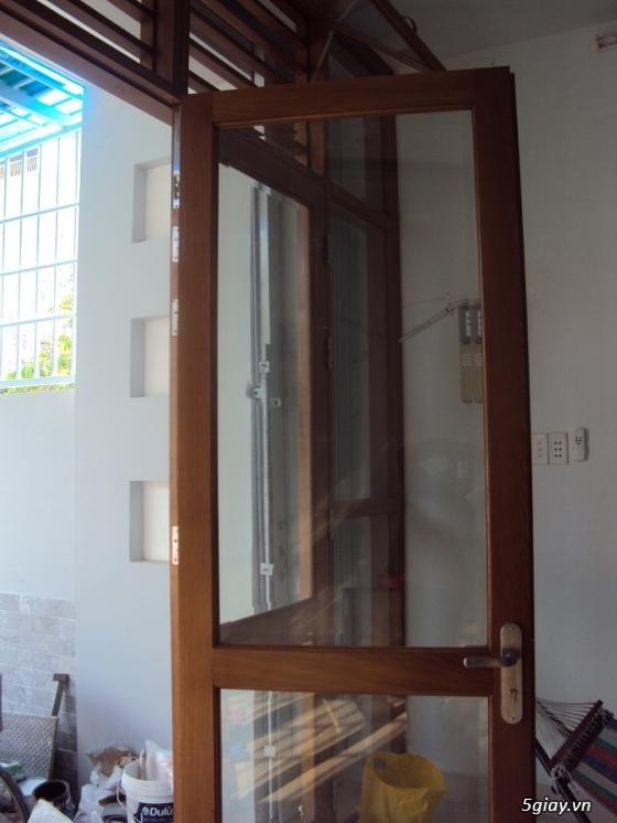 Nhóm thợ mộc, thợ sơn pu chuyên nhận gia công, lắp đặt, sửa chữa, sơn pu đồ gỗ nội thất theo hình th - 2