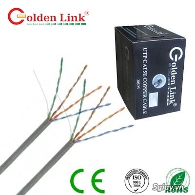 Cáp mạng golden link phân phối độc quyền tại việt nam - 6