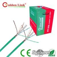 Cáp mạng golden link phân phối độc quyền tại việt nam - 5