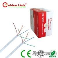 Cáp mạng golden link phân phối độc quyền tại việt nam