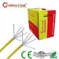 Cáp mạng golden link phân phối độc quyền tại việt nam - 4