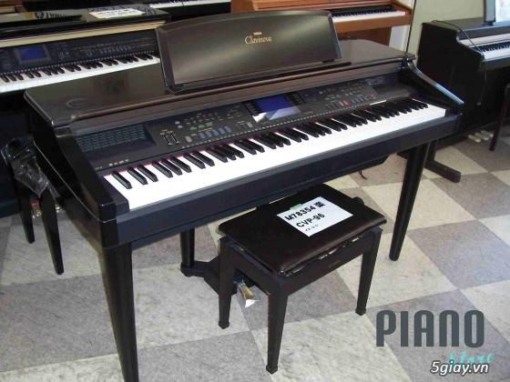 Hcm chuy n cung c p s l c c lo i piano i n v c for Yamaha cvp 303