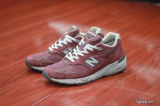 Thanh lý mấy đôi giày chính hãng cực đẹp - 11