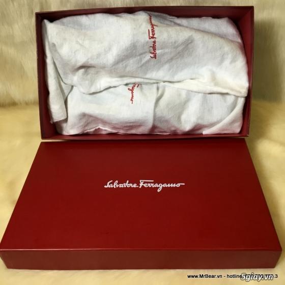 Giày loafer hàng hiệu chính hãng : bally , zara , cole haan , guuuu , prada , D&G ... - 12