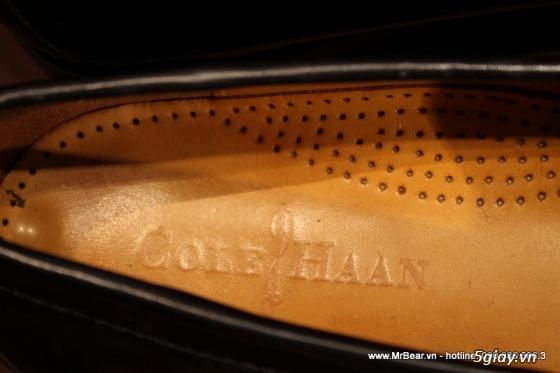 Giày loafer hàng hiệu chính hãng : bally , zara , cole haan , guuuu , prada , D&G ... - 6