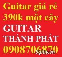 phụ kiện guitar giá rẻ - phụ kiện guitar giá rẻ gò vấp - 32