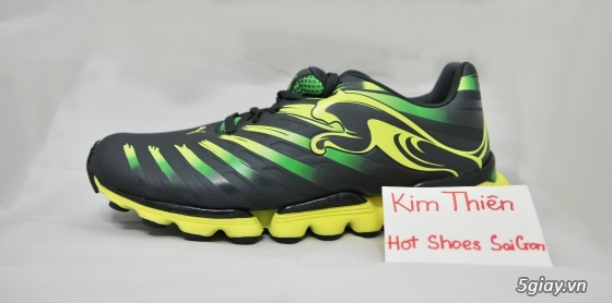 Hot Shoes Saigon, Cung cấp giầy adidas, nike, jordan Real 100% - 3