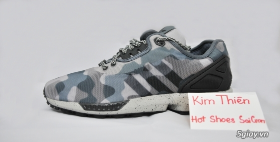 Hot Shoes Saigon, Cung cấp giầy adidas, nike, jordan Real 100% - 1