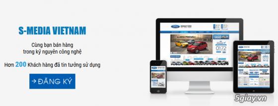 A Đây Rồi ! Thiết kế Web Rẻ quá trời Rẻ - Được yêu thích nhất 5giay.vn !!!