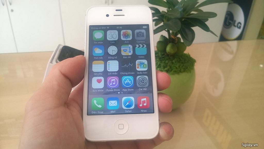 Iphone nguyên zin, chất lượng (ip 4s/5/5s/6/6plus)