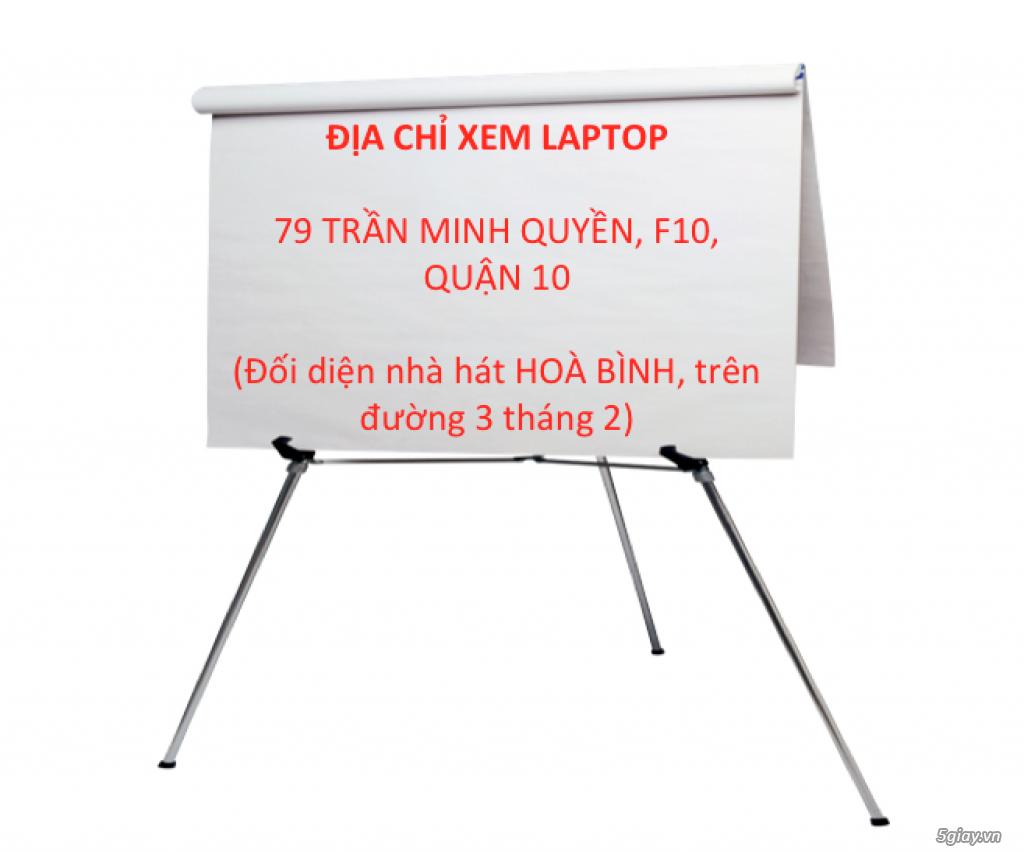 Xã kho : một số laptop giá rẻ ( ibm-dell-hp ), laptop hàng hiệu, chỉ từ 1,5 triệu, bao xài 1 đổi 1