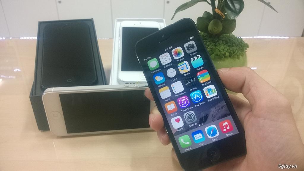 Iphone nguyên zin, chất lượng (ip 4s/5/5s/6/6plus) - 6