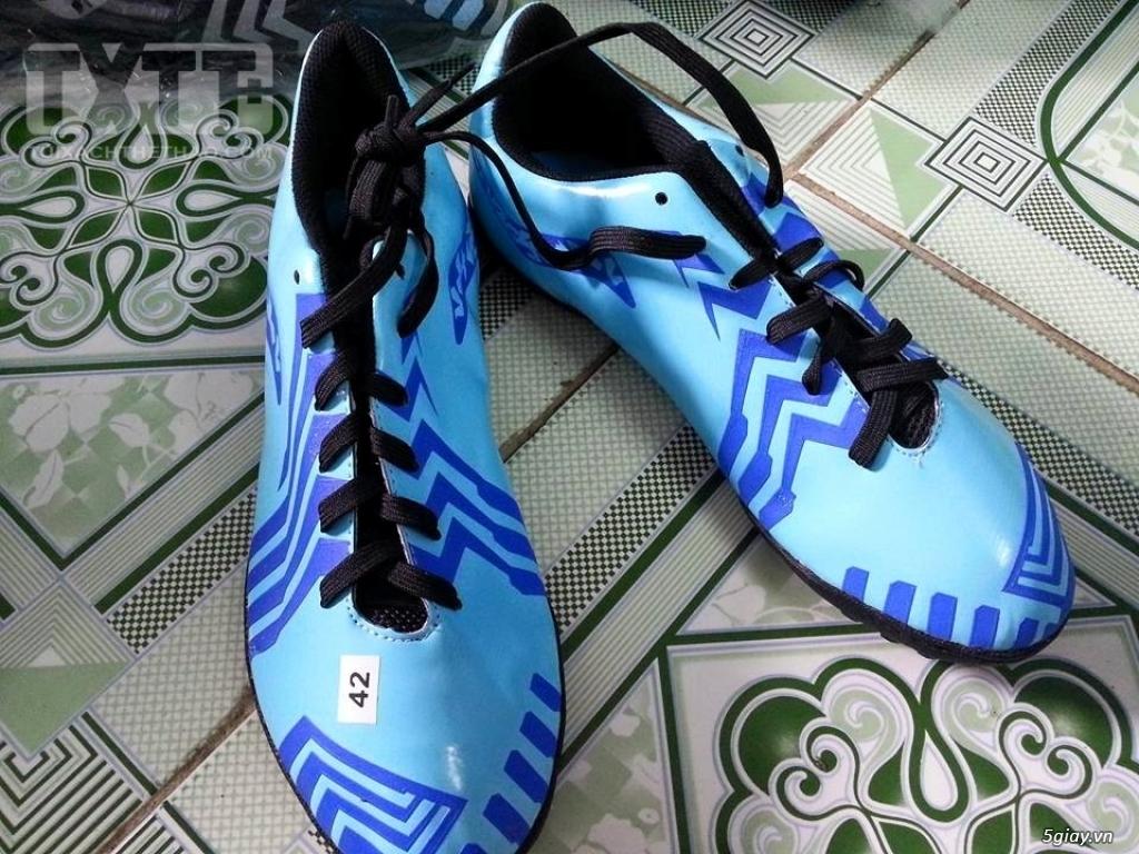 Chuyên sỉ giày đá banh scnt sam, giày nike, adidas, thegoal giá tốt - 5