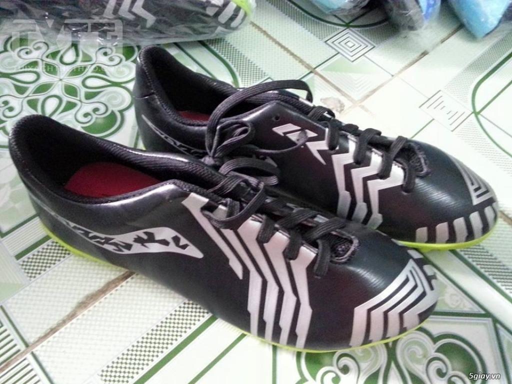 Chuyên sỉ giày đá banh scnt sam, giày nike, adidas, thegoal giá tốt - 4