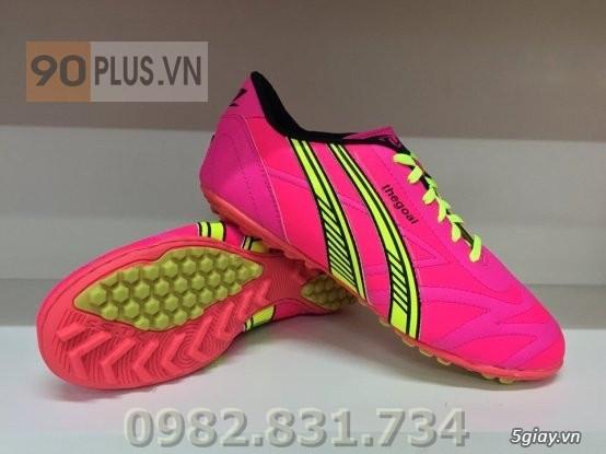 Chuyên sỉ giày đá banh scnt sam, giày nike, adidas, thegoal giá tốt - 12