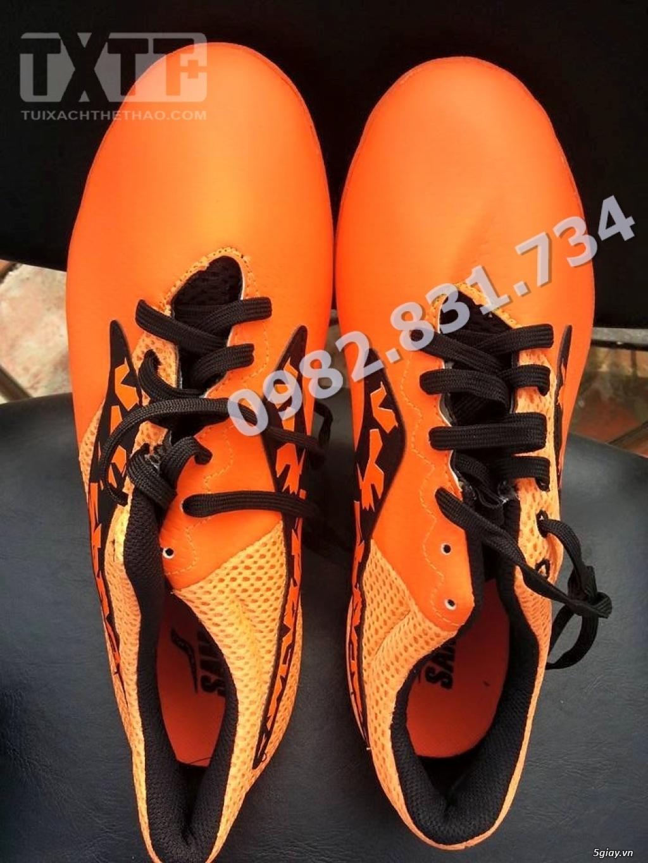Chuyên sỉ giày đá banh scnt sam, giày nike, adidas, thegoal giá tốt - 1