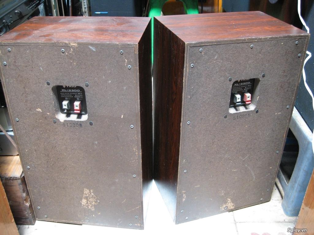 Hung Audio (Amply-Cdp-Loa-Karaoke,Hàng Bãi,Cập Nhật Liên Tục). - 33