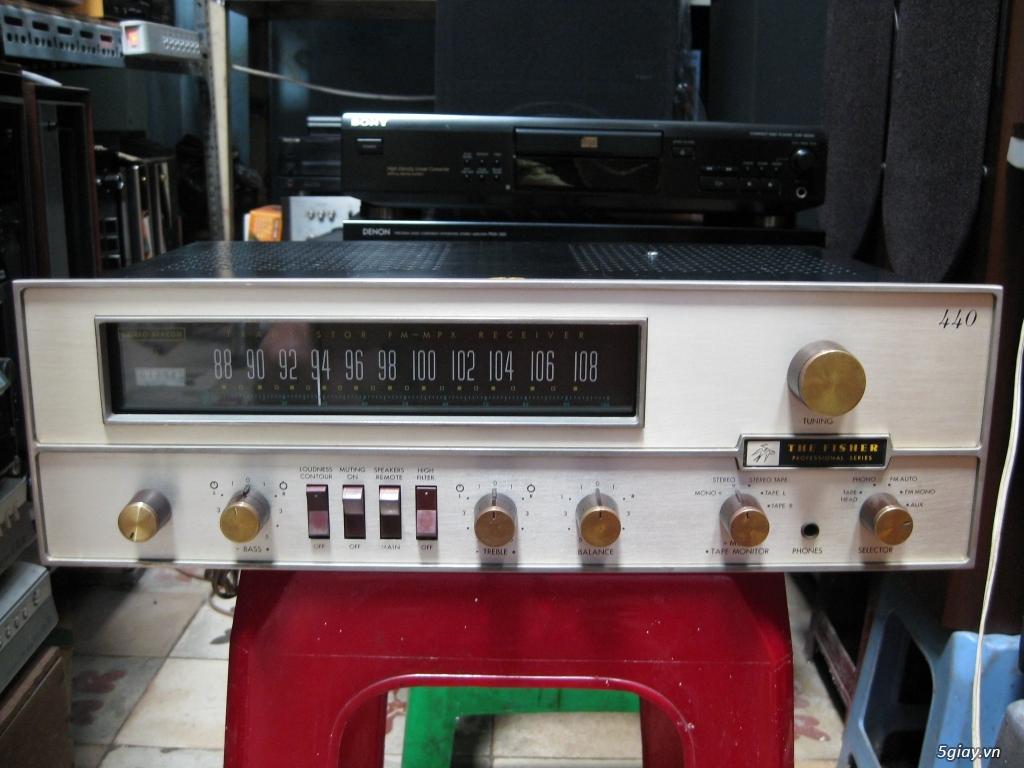 Hung Audio (Amply-Cdp-Loa-Karaoke,Hàng Bãi,Cập Nhật Liên Tục). - 8