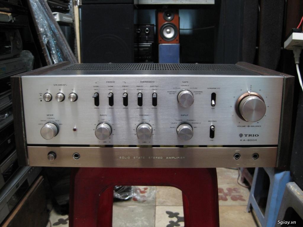 Hung Audio (Amply-Cdp-Loa-Karaoke,Hàng Bãi,Cập Nhật Liên Tục). - 41