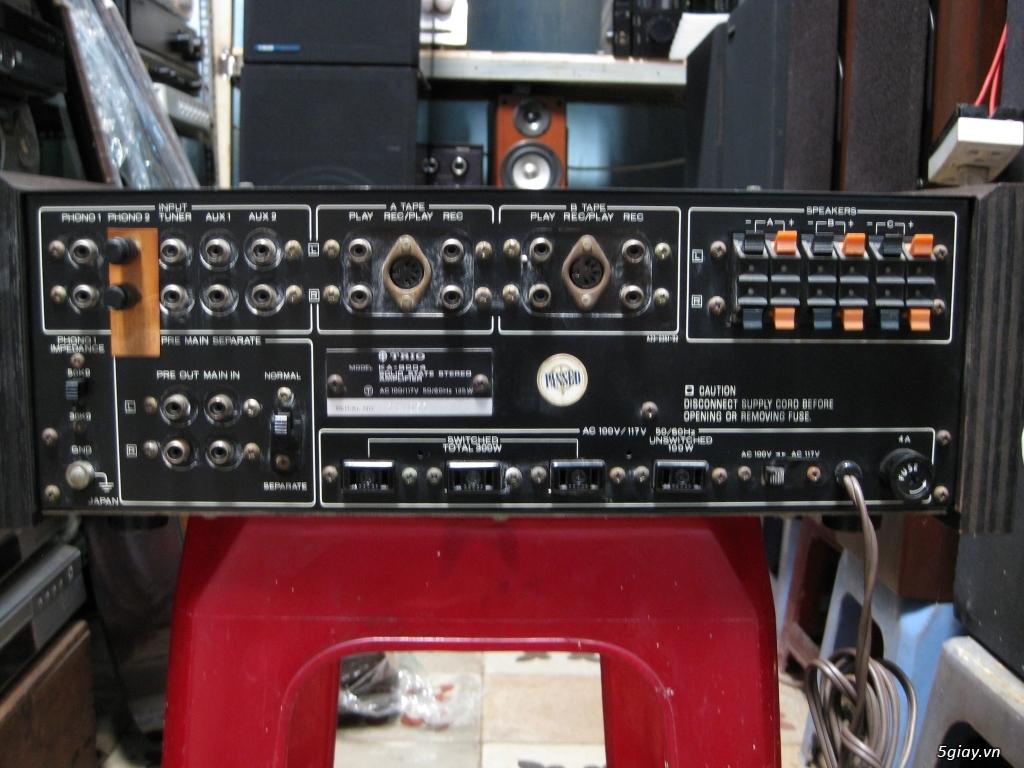 Hung Audio (Amply-Cdp-Loa-Karaoke,Hàng Bãi,Cập Nhật Liên Tục). - 43