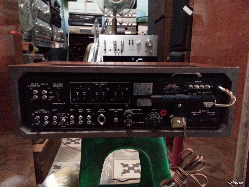 Hung Audio (Amply-Cdp-Loa-Karaoke,Hàng Bãi,Cập Nhật Liên Tục). - 25