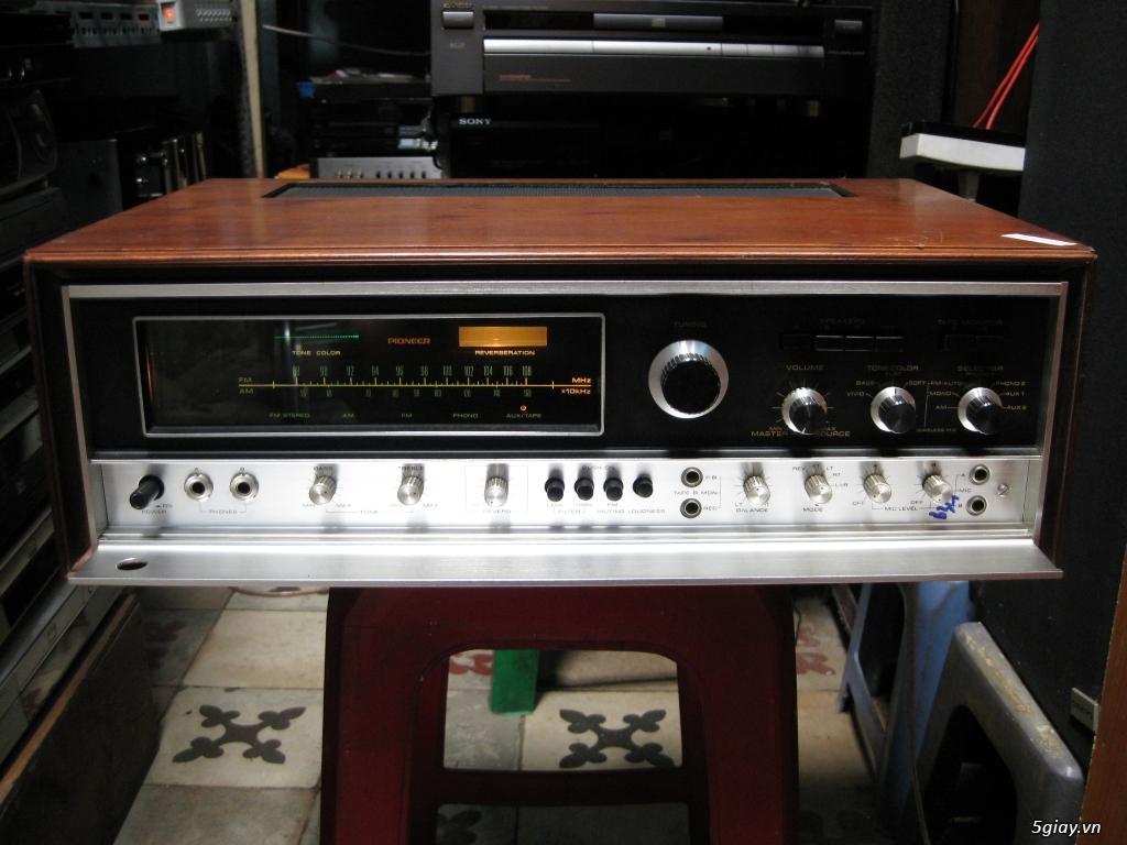 Hung Audio (Amply-Cdp-Loa-Karaoke,Hàng Bãi,Cập Nhật Liên Tục). - 23