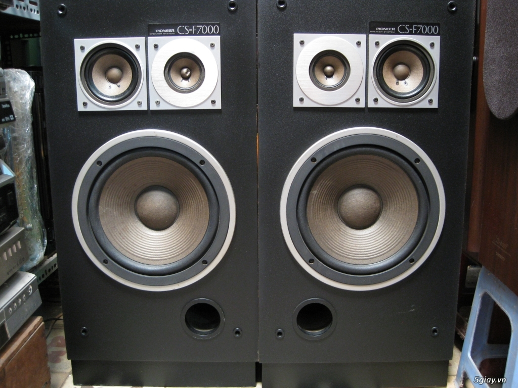 Hung Audio (Amply-Cdp-Loa-Karaoke,Hàng Bãi,Cập Nhật Liên Tục). - 9