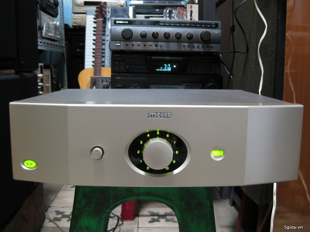 Hung Audio (Amply-Cdp-Loa-Karaoke,Hàng Bãi,Cập Nhật Liên Tục). - 45