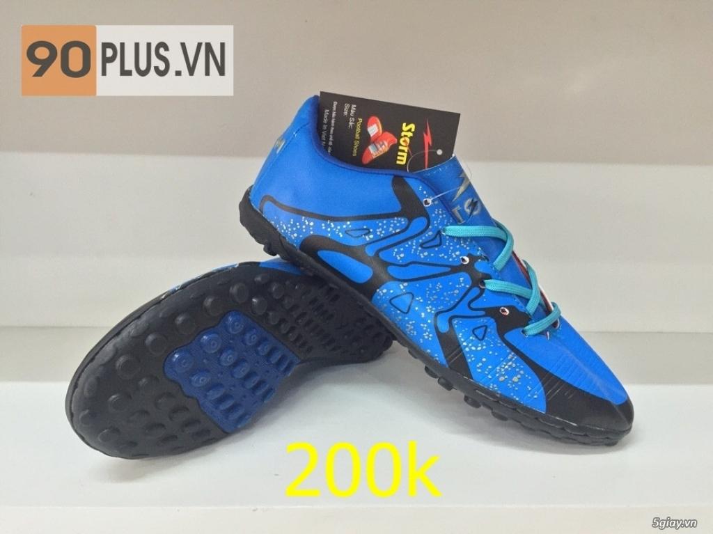 Chuyên sỉ giày đá banh scnt sam, giày nike, adidas, thegoal giá tốt - 31