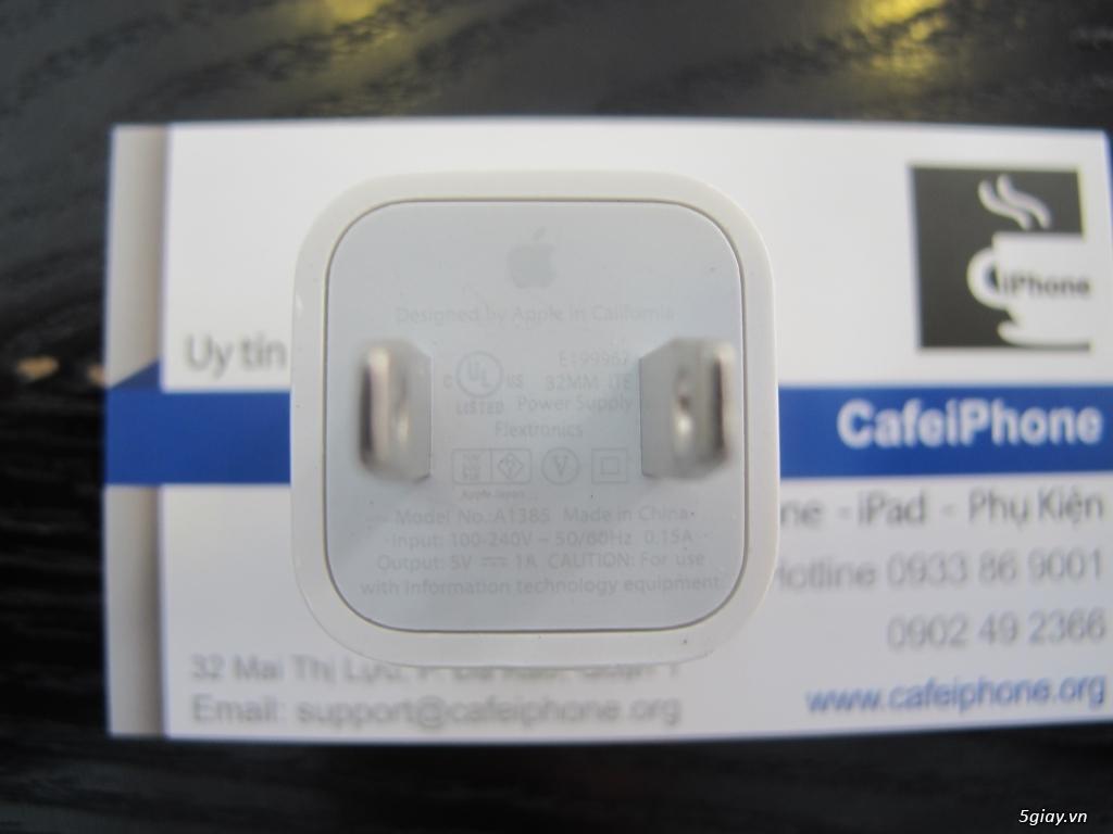 Chuyên cáp , sạc , tai nghe zin iPhone 5/5s...và phụ kiện, giá tốt cho ACE 5giây... - 5