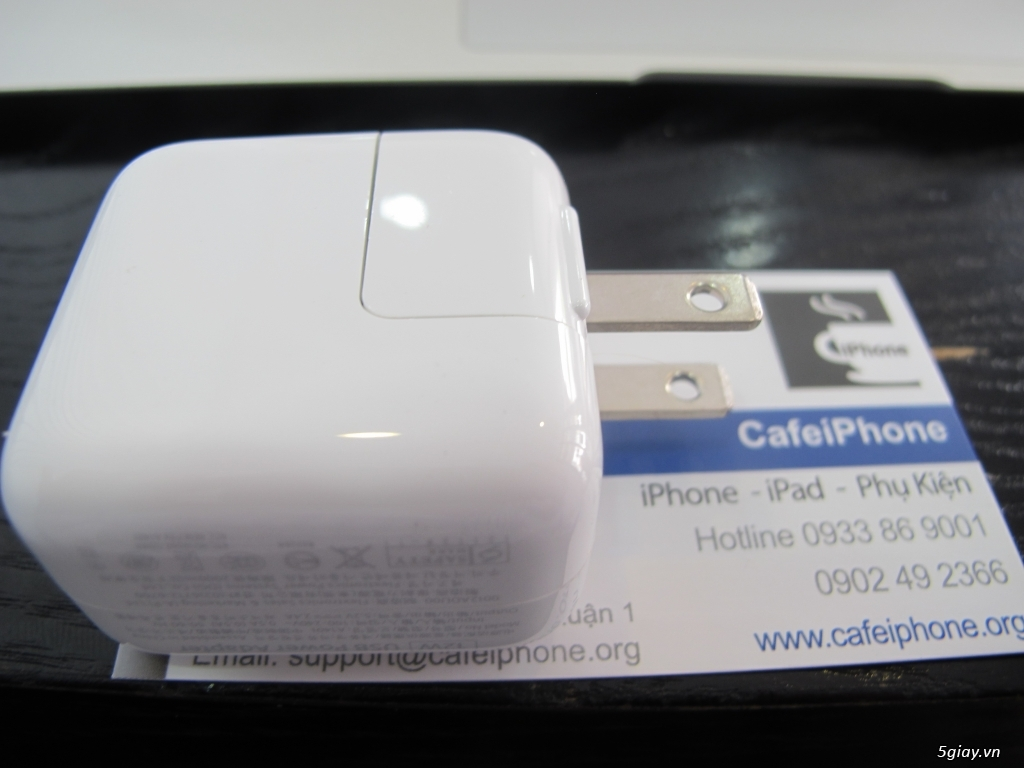 Chuyên cáp , sạc , tai nghe zin iPhone 5/5s...và phụ kiện, giá tốt cho ACE 5giây... - 15