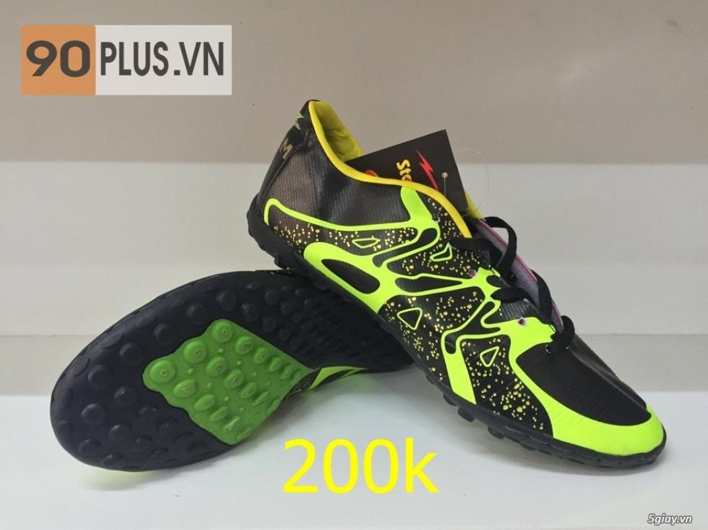 Chuyên sỉ giày đá banh scnt sam, giày nike, adidas, thegoal giá tốt - 33