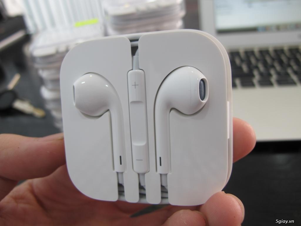 Chuyên cáp , sạc , tai nghe zin iPhone 5/5s...và phụ kiện, giá tốt cho ACE 5giây... - 4