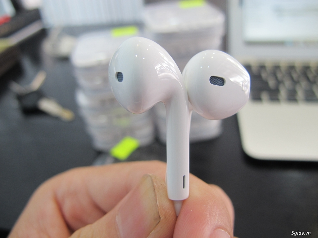 Chuyên cáp , sạc , tai nghe zin iPhone 5/5s...và phụ kiện, giá tốt cho ACE 5giây... - 6