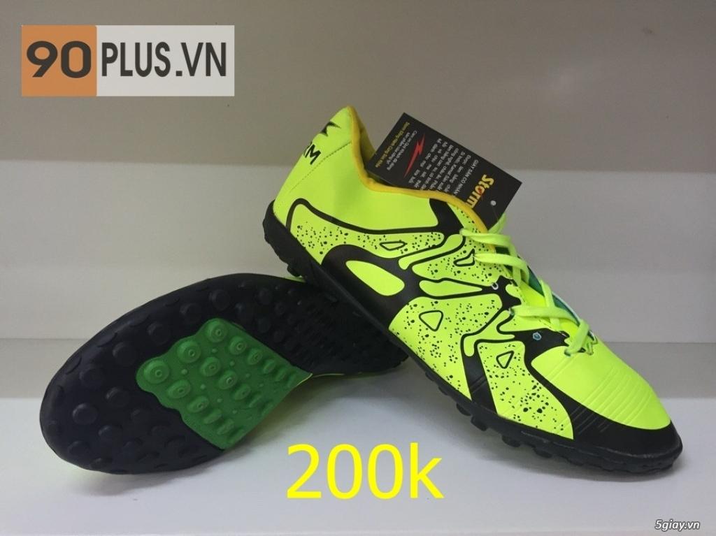 Chuyên sỉ giày đá banh scnt sam, giày nike, adidas, thegoal giá tốt - 29