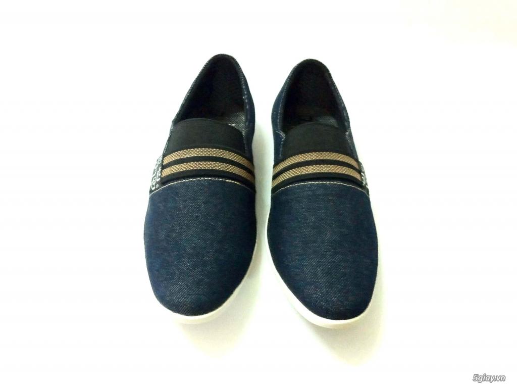 [handmadeshoe]- giày da thật giá rẻ - 12