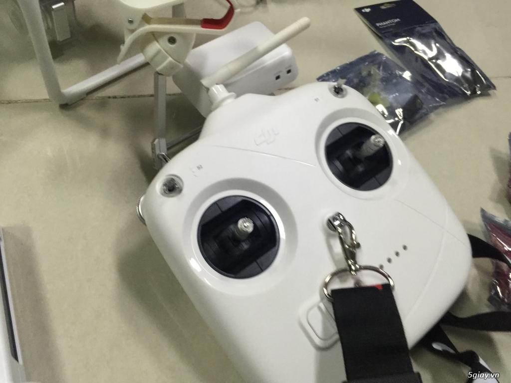 Bán flycam phantom vision 2+
