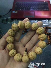 Vòng đeo tay ( hạt, đá, gỗ, đất sét...) - 7