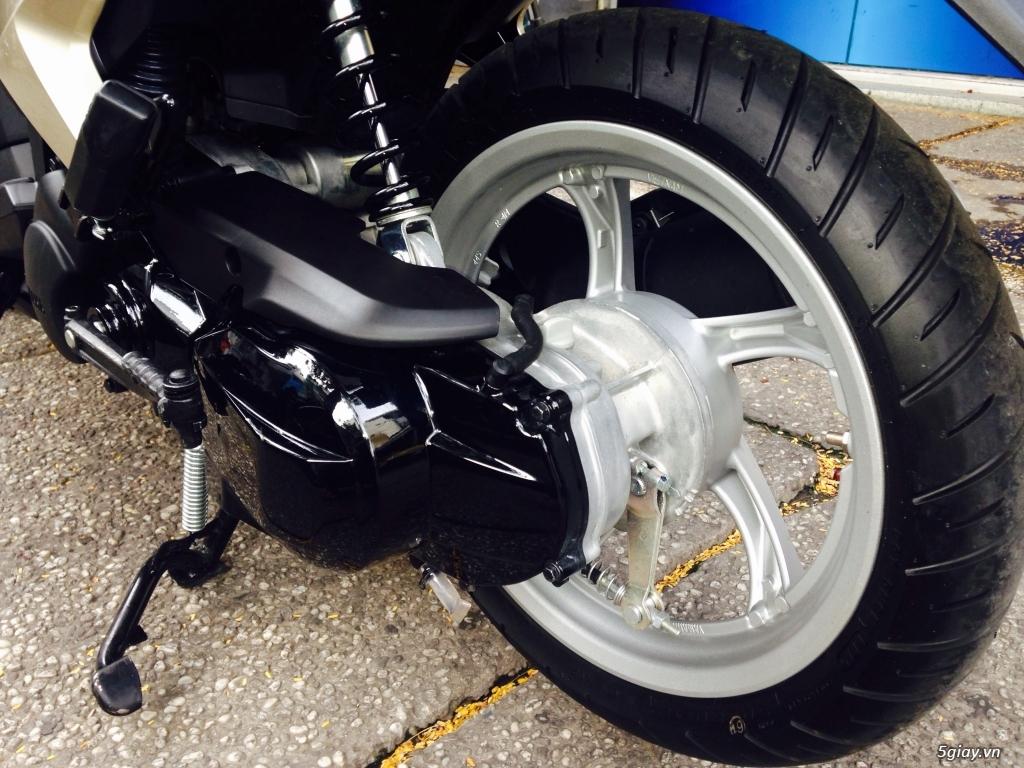 Yamaha luvias fi 7/2015 - 5