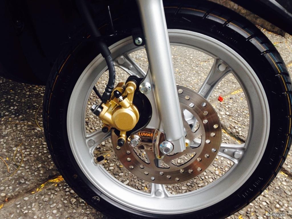 Yamaha luvias fi 7/2015 - 4