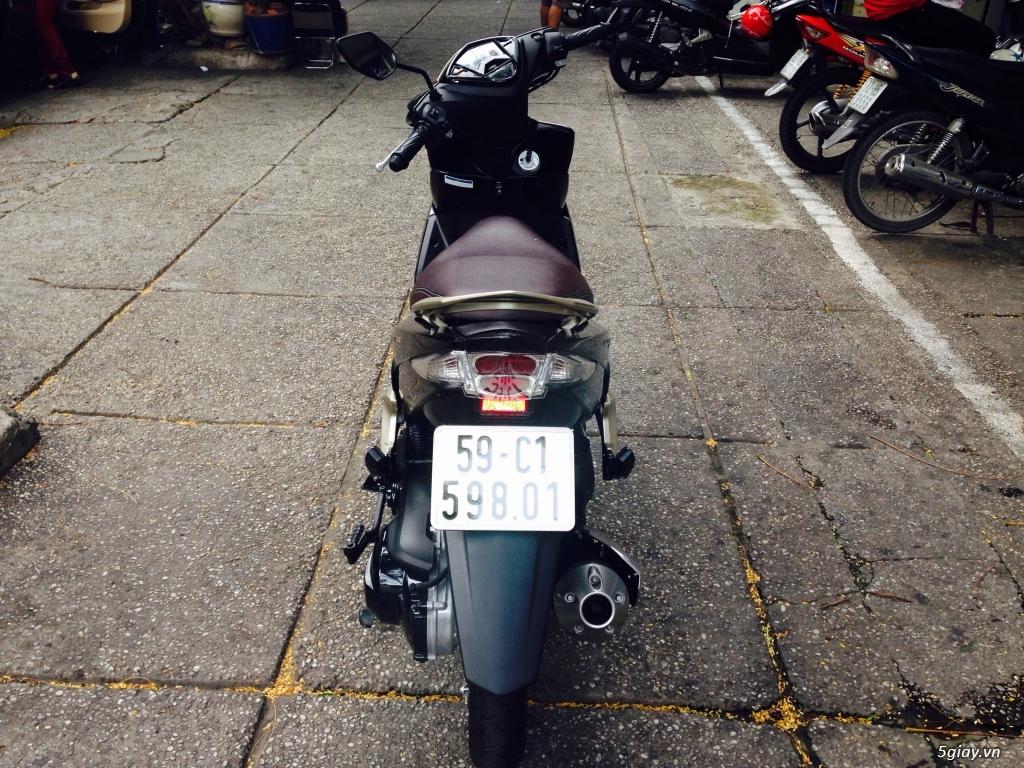 Yamaha luvias fi 7/2015 - 6